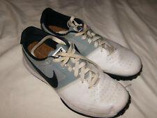 Womens NIKE Lunar Montroyal Golf Shoes 9.5