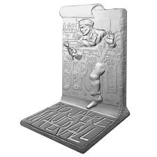 Frankreich - 10 Euro 2019 - 30 Jahre Fall der Berliner Mauer - 22,2 gr Silber PP