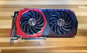 MSI NVIDIA GeForce GTX 1080 Ti Gaming X 11GB GDDR5X