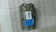 Used HPI AU3480 AMJ5729 24V DC Electric Motor for Hydraulic Pumps 3000rpm 1,5kW