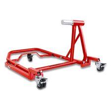 Bequille d'atelier moto arriere RD Ducati 848 Evo 11-13 aide au rangement