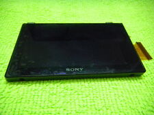 GENUINE SONY NEX-5T LCD WITH BACK LIGHT PARTS FOR REPAIR