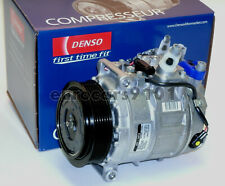 New! Mercedes-Benz C280 DENSO A/C Compressor and Clutch 471-1474 0002309011