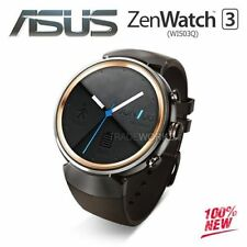 ASUS ZenWatch Smart Watches
