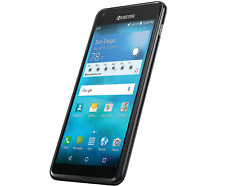 "Brand New Kyocera Hydro Shore AT&T 8GB 5"" 5MP 4G LTE Android Smartphone in box"