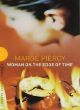 Woman on the Edge of Time (A Women's Press Classic),Marge Piercy