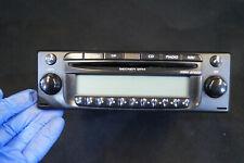 Hyundai Santa Fe 2 CD Autoradio Navigation Navi Becker DTM High Speed BE 7915