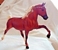 Breyer Traditional Tennessee Walking Horse Mint Condition