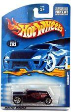 2001 Hot Wheels #203 Hooligan