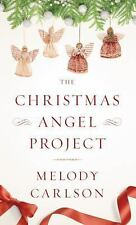 The Christmas Angel Project (Thorndike Press Large Print Christian-ExLibrary