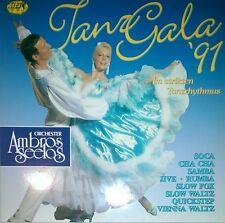Ambros Seelos- Tanz Gala 91