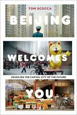 Beijing Welcomes You: Unveiling the Capital City of the Future - Good - Scocca,
