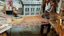 Warhammer 40k Mech Walkway - Necromunda, killteam sector mechanicus