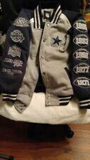RARE Vintage DALLAS COWBOYS Superbowl Jacket