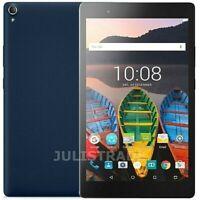LENOVO P8 8.0 Inch 3gb/16gb Android Snapdragon 625 WIFI GPS Bluetooth Blue Tab