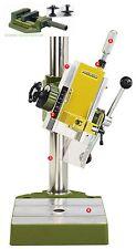PROXXON 20000 Bohr- und Fräsbank BFB 2000+Primus 100+Befestigungssatz Primus