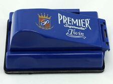 Premier Supermatic Twin Tube Injector Cigarette Rolling Maker Machine - 3022