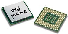 Procesador Intel Pentium 4 2,66Ghz Socket 478 FSB533 512Kb Caché