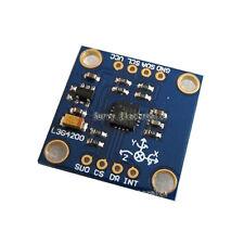 L3G4200D GY-50 Triple Axis Gyro Angular Velocity Sensor Module For 4 Arduino MWC