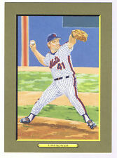 GREAT MOMENTS SERIES 7 SET COMPLETE Tom Seaver Gaylord Perry Rod Carew Fingers