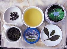 TEAHOME Daa Yui Ling Green Oolong Tea SELECT