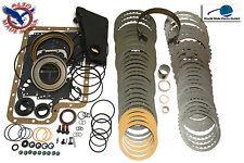 Ford 4R100 2001-UP Transmission Rebuild Kit 2X4 Heavy Duty Master Kit Stage 3
