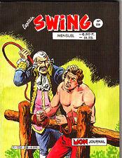 CAP'TAIN SWING N°239 DE MAI 1986 EDITIONS MON JOURNAL ETAT NEUF