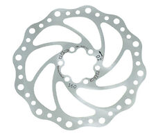 A2Z Teppan Yaki SP4 Mountain Bike Disc Brake Rotor 180mm - RRP£12.95