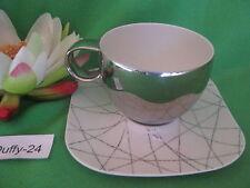 Frühstückstasse / Cafe au lait 0,65 L  Free Spirit Stars von Rosenthal mehr da