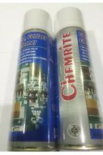 ELECTRICAL CONTACT CLEANER CHEMRITE CO2  350G AEROSOL CAN TWIN PACK (CHEMCO2)