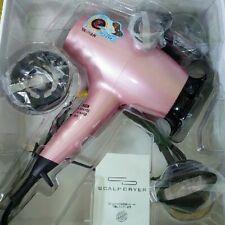 YA-MAN HC-9N Scalp hair Dryer Rose Pink F/S From Japan