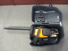 Poulan Pro 20 in. 50cc 2-Cycle Gas Chainsaw PR5020 working condition