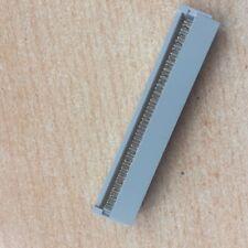 Scatola IDC Maschio intestazione 50 PIN 2 x 25 Pinta NO. 4004-50-00-P3 H&T 10pcs £ 6.00 Z1590