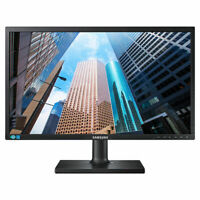 NEW Samsung S24E450D 24in SE450 Series LED Monitor for Business LCD 1920x1080