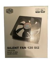 cooler master 120mm fan (4pack)