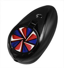 New Exalt Dye Rotor FastFeed Speed Feed - Red White Blue
