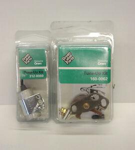 Onan 160-0002 Points & 312-0069 Condenser Set/Kit Fits Model CCK CCKA CCKB