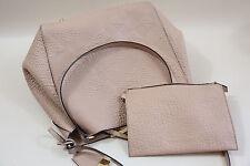Burberry 'Small Canterbury' Grain Check Leather Tote Bag  RETAIL $1250