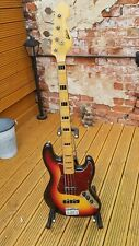 Antoria Ibanez Jazz Bass. Made In Japan 1977