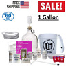 1 Gallon Home Brewing Fruit Wine Kit Best Harvest Winemaking Equipment Supplies
