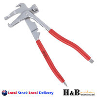 Wheel Balance Weight Remover Tyre Rim Balancing Tools Removal Pliers