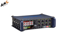 Zoom F8 Digital Multi-Track Field Recorder/Mixer For Sound
