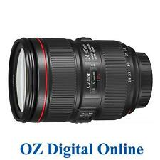 NEW Canon EF 24-105mm f/4.0L IS USM MK II Lens F4 Mark 2 for 7D 80D 1 Yr Au Wty
