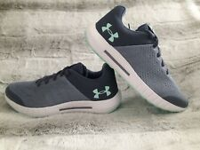3020231 Under Armour Girls/' UA CGS Charged 24//7 2.0 X NM Sneakers sz 4Y or 5Y