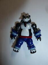 World of Warcraft Mega Bloks minifig figure Genji pandaren monk panda character!