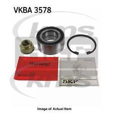 New Genuine SKF Wheel Bearing Kit VKBA 3578 Top Quality