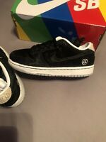 Nike SB Dunk Low Medicon Toy Be@rBrick Authentic Kids. 2020