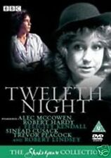Twelfth Night - BBC Shakespeare Collection [1980] [DVD] Alec McCowen New