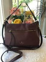 Kate Spade New York Cobble Hill Toddy Satchel BAG PURSE  ( 900