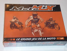 NEUF MOTOMIX le grand jeu de la moto HISTOIRE motorrad spiel LUDIKLAB game quiz